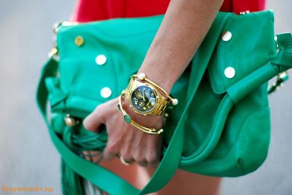 Những lý do cho thấy bạn cần sắm ngay một chiếc đồng hồ đeo tay - 4