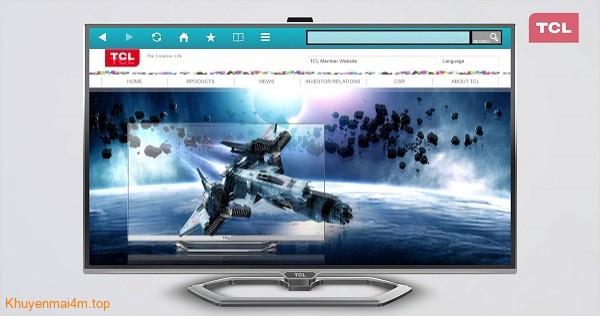 Chọn thương hiệu Smart tivi nào cho gia đình bạn? (P2) - 3
