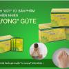 Điều trị bệnh Gút (Gout) từ Lá Nương