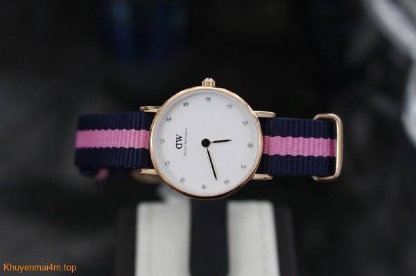 4 bí quyết chọn đồng hồ đeo tay dành cho các bạn nữ - 4