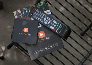 Nâng cấp tối ưu hóa trải nghiệm người dùng cùng FPT Play Box