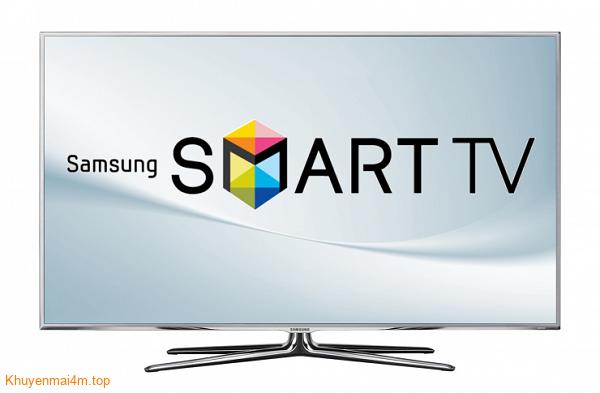 Cùng tìm hiểu 2 loại tivi đang hot hiện nay - Smart tivi và Internet tivi - 1