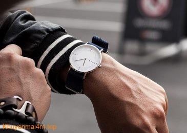 Những lý do cho thấy bạn cần sắm ngay một chiếc đồng hồ đeo tay