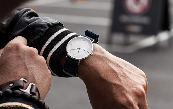 Những lý do cho thấy bạn cần sắm ngay một chiếc đồng hồ đeo tay - 2
