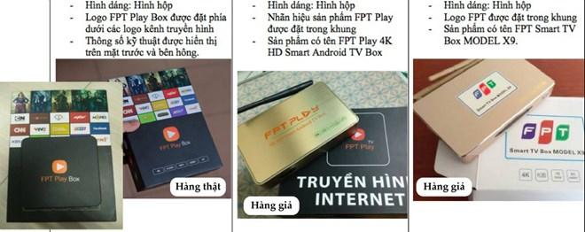 FPT Play Box - Chương trình lấy giả đổi thật giá giật mình - 4