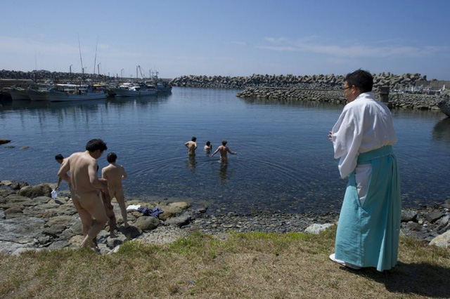 Hòn đảo lạ chỉ toàn là đàn ông được UNESCO công nhận