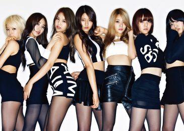 Phong cách thời trang biến hoá ngoạn mục của các nhóm nhạc nữ Kpop