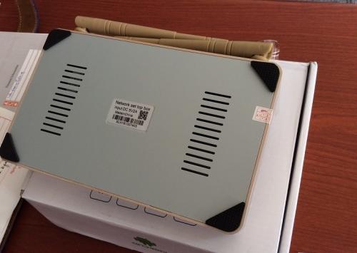 Phân biệt sản phẩm FPT Play Box hàng thật và hàng giả - 2