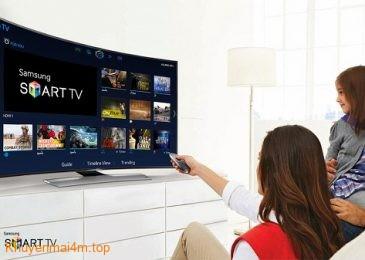 So sánh 2 loại tivi hot nhất hiện nay: Smart tivi và Internet tivi