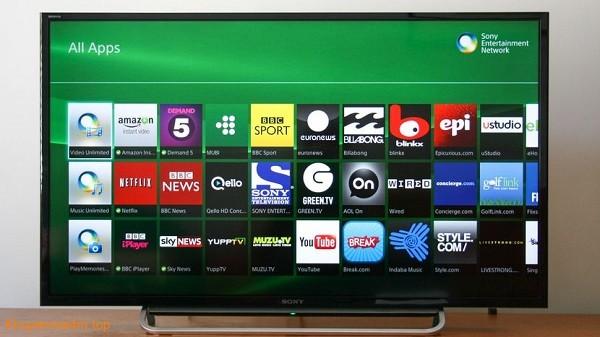 Chọn thương hiệu Smart tivi nào cho gia đình bạn? (P2) - 1