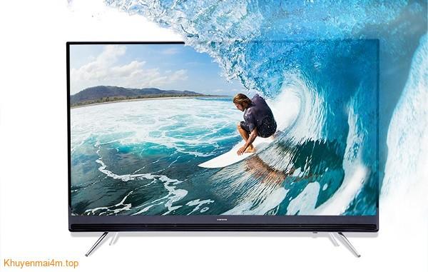 SmartTV Led Samsung FullHD 40 inch - sở hữu ngay hôm nay! - 1
