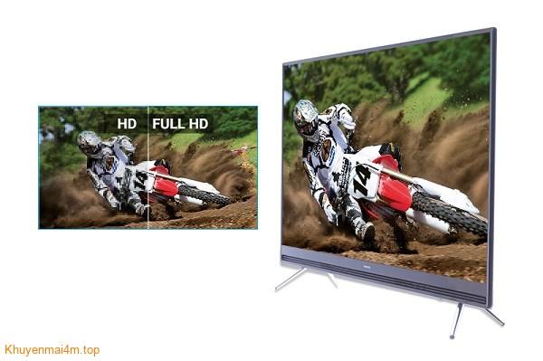 SmartTV Led Samsung FullHD 40 inch - sở hữu ngay hôm nay! - 2