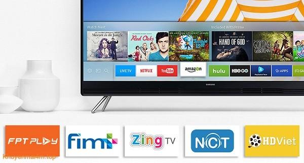 SmartTV Led Samsung FullHD 40 inch - sở hữu ngay hôm nay! - 3