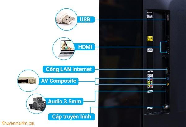 SmartTV Led Samsung FullHD 40 inch - sở hữu ngay hôm nay! - 5