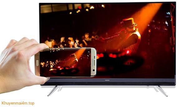 SmartTV Led Samsung FullHD 40 inch - sở hữu ngay hôm nay! - 4