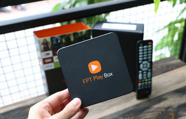 FPT Play Box - Chương trình lấy giả đổi thật giá giật mình - 1