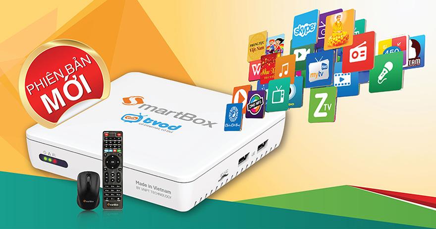 Truyền hình Internet - một thị trường đầy tiềm năng - 3