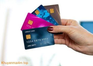 Thẻ tín dụng – người bạn đồng hành với những người đam mê du lịch