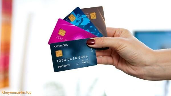 Thẻ tín dụng - người bạn đồng hành với những người đam mê du lịch - 1