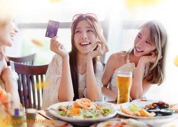 5 Lý do nên sử dụng thẻ tín dụng thanh toán quốc tế ngay hôm nay!