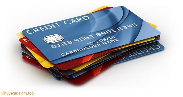Sử dụng thẻ tín dụng hiệu quả, an toàn chỉ với 3 nguyên tắc - 1