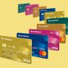 Điều kiện và thủ tục đăng ký làm thẻ tín dụng Sacombank