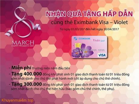 03 Thẻ tín dụng dành riêng cho phụ nữ nổi bật nhất hiện nay - 4