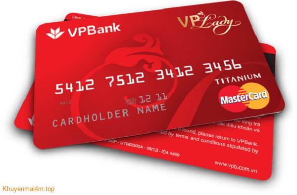 03 Thẻ tín dụng dành riêng cho phụ nữ nổi bật nhất hiện nay - 3