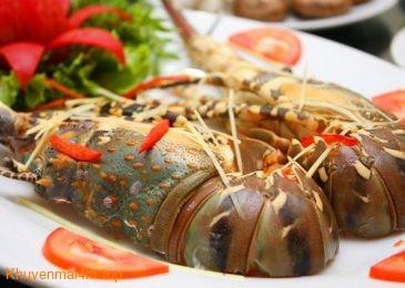 Những món ăn ngon, dễ làm cho lễ 2/9 thêm ý nghĩa