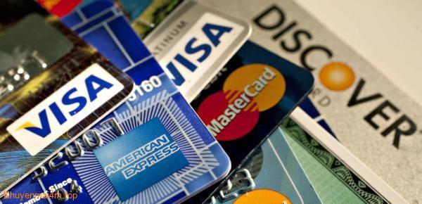 Cách thức tính lãi và phí trả chậm đối với thẻ tín dụng - 1