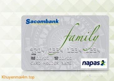 Thẻ tín dụng nội địa – chỉ còn lại ACB, Nam Á và Sacombank sở hữu