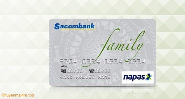 Thẻ tín dụng nội địa - chỉ còn lại ACB, Nam Á và Sacombank sở hữu - 1