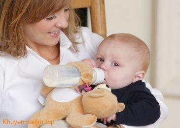 Tư vấn cách lựa chọn sữa bột tốt nhất cho trẻ sơ sinh
