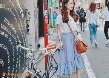 5 kiểu túi cực xinh cho nàng điệu đà xuống phố