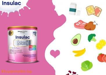 9 loại dưỡng chất quan trọng cho mẹ bầu trong suốt thai kỳ