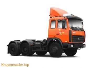Đánh giá chất lượng của một số dòng xe tải VEAM