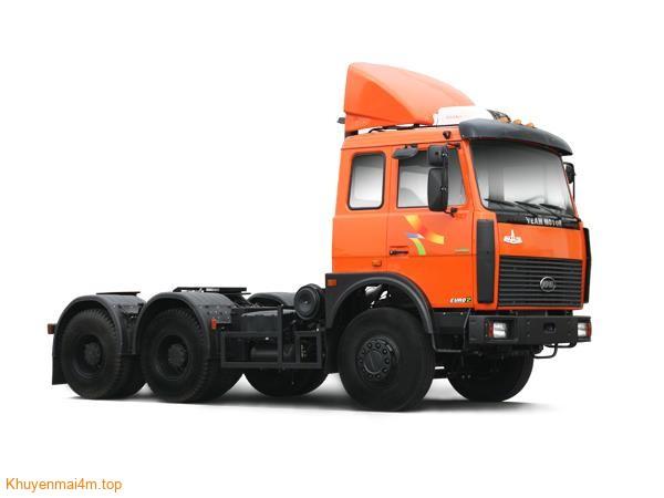 Đánh giá chất lượng của một số dòng xe tải VEAM - 4