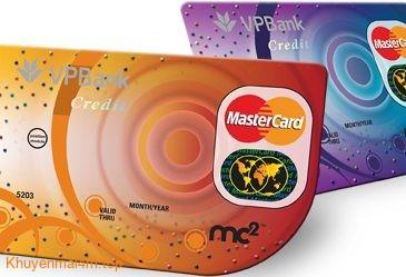 Top 5 thẻ tín dụng cực tốt cho chủ thẻ có mức lương trung bình - 1