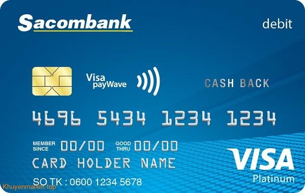 Top 5 thẻ tín dụng cực tốt cho chủ thẻ có mức lương trung bình - 2