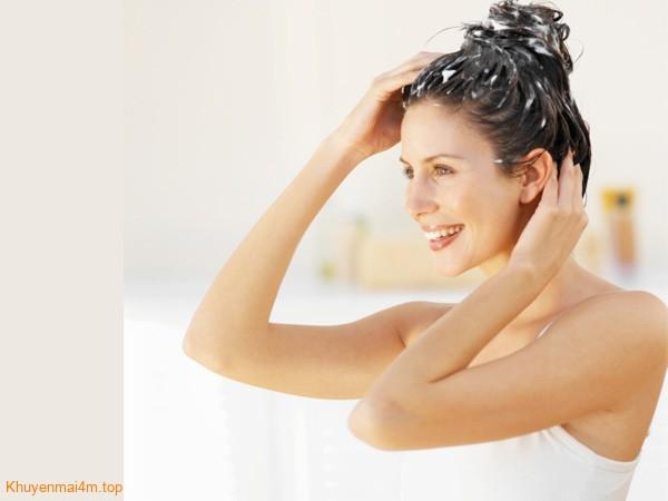 7 bí quyết chăm sóc tóc uốn, duỗi, nhuộm ngay tại nhà - 3