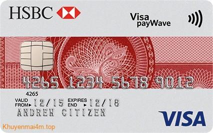 Top 5 thẻ tín dụng cực tốt cho chủ thẻ có mức lương trung bình - 3