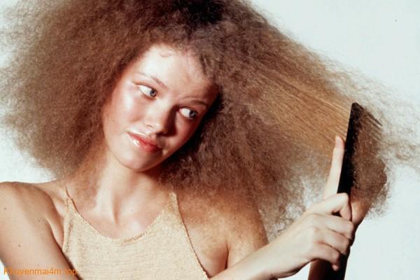 7 bí quyết chăm sóc tóc uốn, duỗi, nhuộm ngay tại nhà - 5