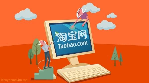 Taobao và Tmall - Đánh giá Dịch vụ đặt hàng từ Trung Quốc - 1