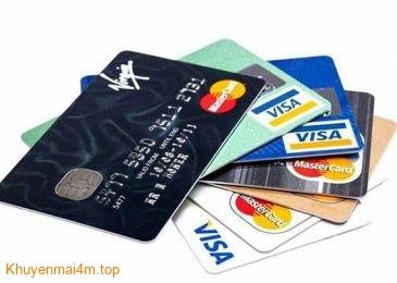 Những điều cần biết khi ngân hàng tính lãi suất thẻ tín dụng