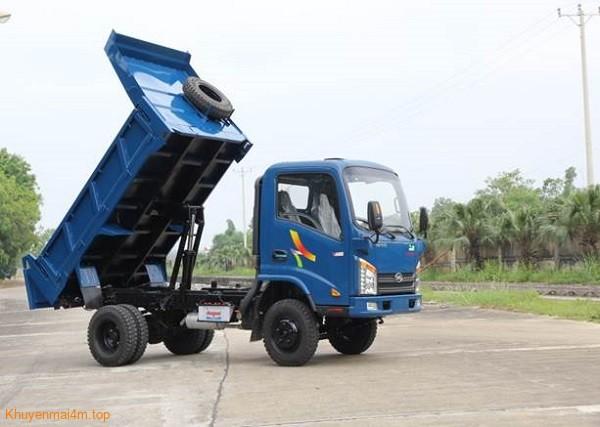 Đánh giá chất lượng của một số dòng xe tải VEAM - 3