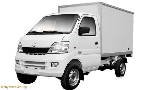 Đánh giá chất lượng của một số dòng xe tải VEAM - 2