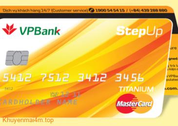 Dịch vụ mở thẻ tín dụng Online