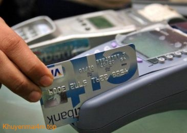Bí quyết sử dụng thẻ tín dụng của người tiêu dùng thông minh