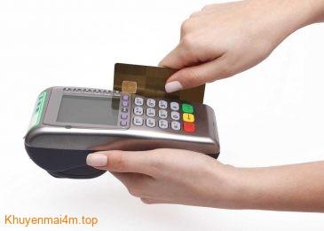 Một số sai lầm khi dùng thẻ tín dụng nhiều người mắc phải