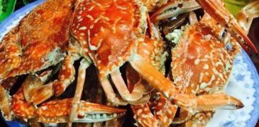 Top 8 quán hải sản không say không về ở Nha Trang